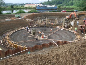 Cities of Raymond & South Bend- Willapa Regional Wastewater Facilities