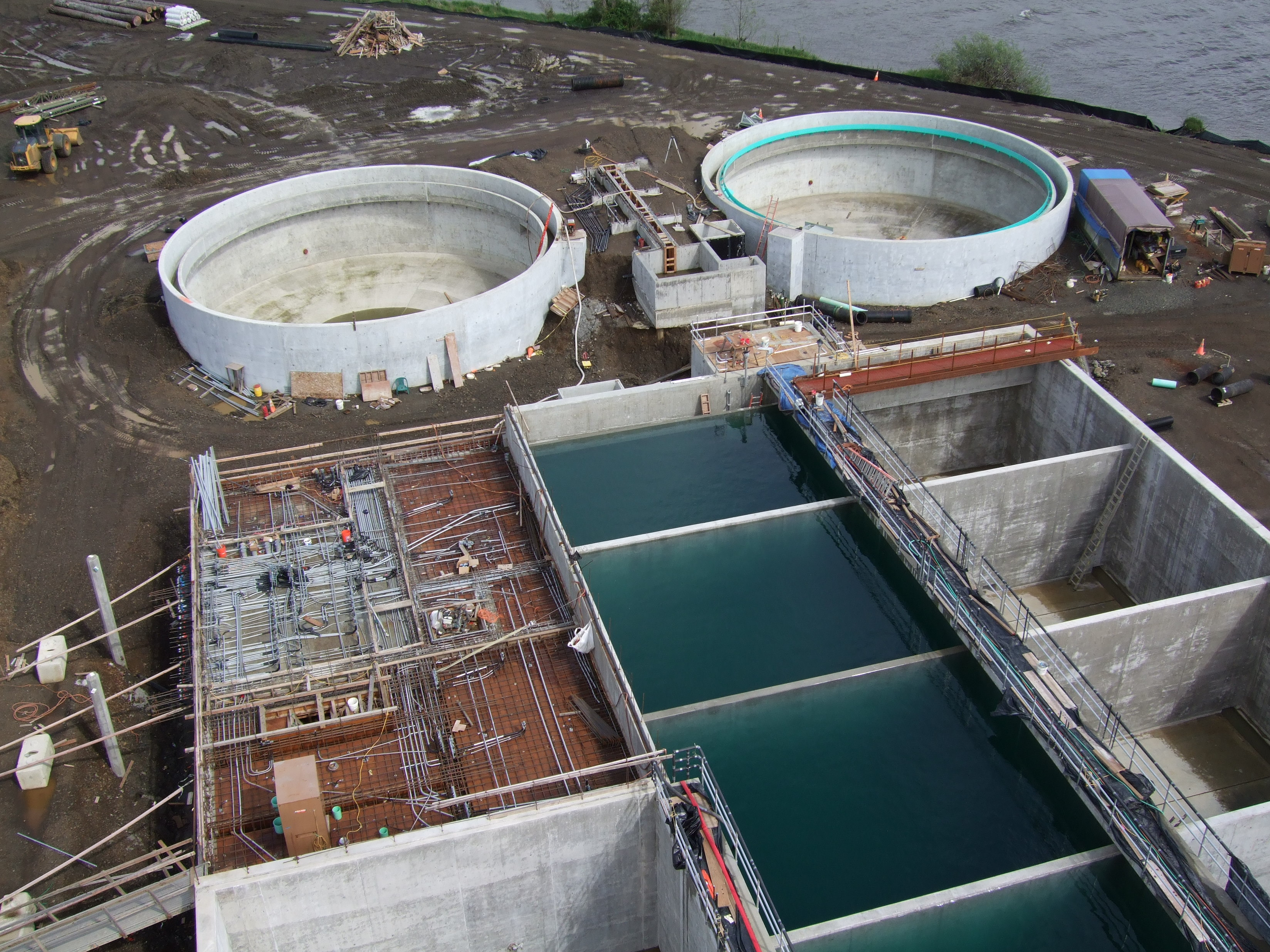 Willapa WWTP A